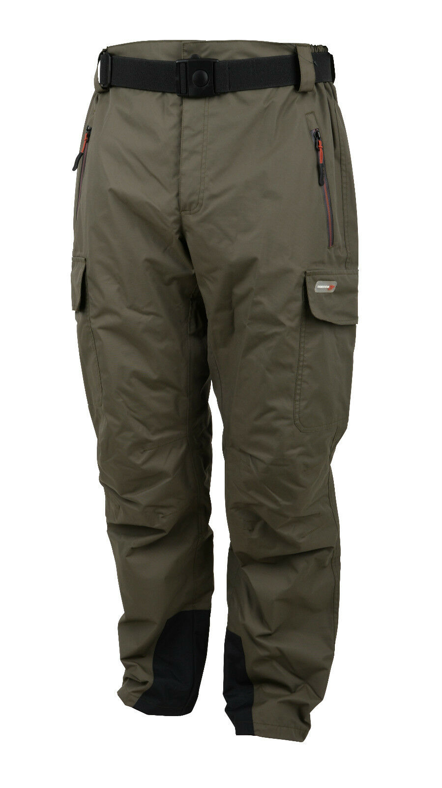 SCIERRA KENAI PRO FISHING TROUSERS FLY FISHING TROUT SALMON HIKING WALKING CARP