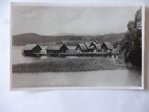 Ansichtskarte-Pfahlbauten-Freilichtmuseum-Unteruhldingen-Nr-692