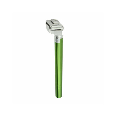 Orion Green 27.2mm Aluminum Alloy Seatpost Saddle Seat Post Bike Bicycle Micro