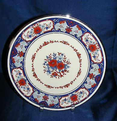 "LENOX china INTERLUDE pattern Dinner Plate 10-3//4/"""