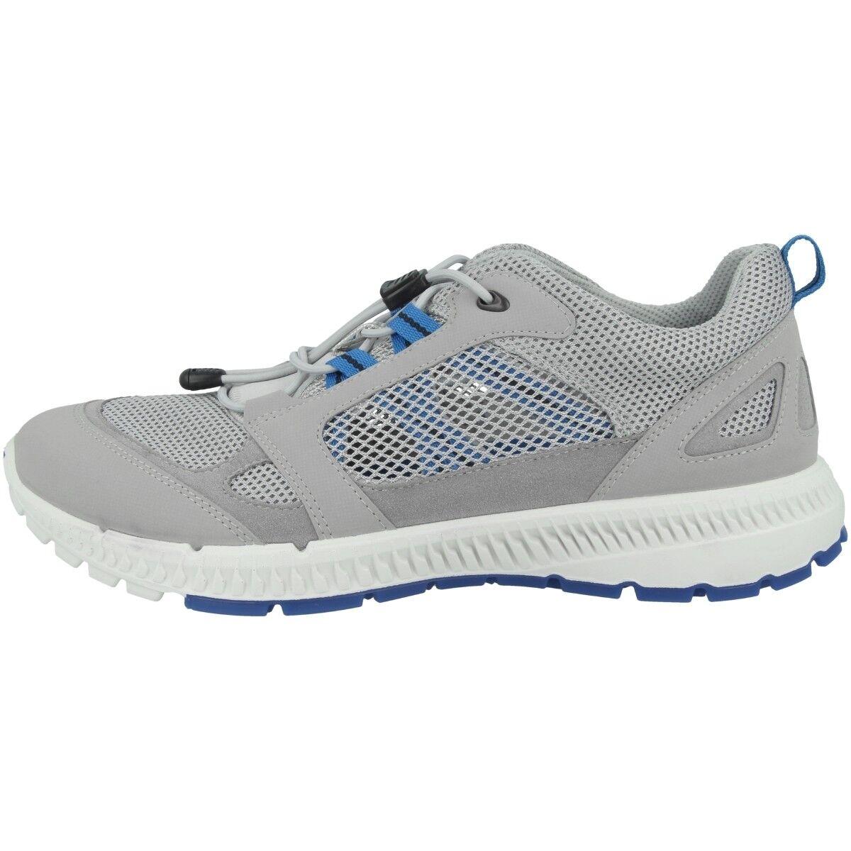 Ecco Terracruise II Schuhe Trekking Outdoor Turnschuhe wild dove 843014-55915 Lite