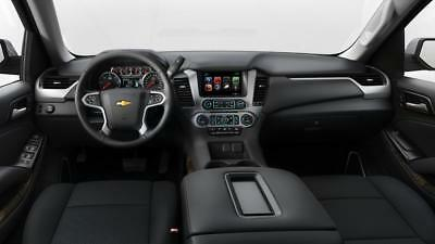 Passenger /& Rear Floor 2017 2018 Chevrolet Suburban Pink Driver GGBAILEY D51005-S1A-PNK Custom Fit Car Mats for 2015 2016