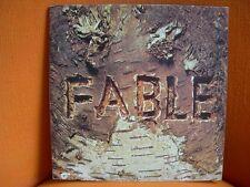 VINYL 33T FOLK PSYCH – FABLE – SAME – MAGNET ORIGINAL UK 1973 GATEFOLD
