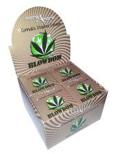 24 x 2 Pack Blowdom : The Cannabis (Marijuana) Inspired Condom : CTD & Vending