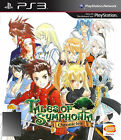 Tales of Symphonia Chronicles (Sony PlayStation 3, 2014)
