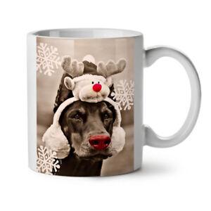 Chihuahua Dog Cute NEW White Tea Coffee Mug 11 ozWellcoda