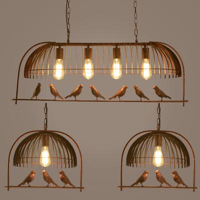Dining Room Ceiling Light Iron Chandelier Fixtures Pendant Lamp Lighting Ebay
