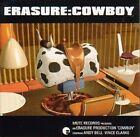 Cowboy by Erasure (Vinyl, Mar-1997, Mute)
