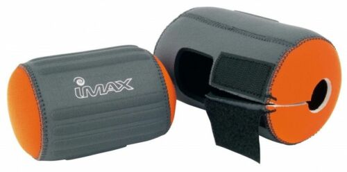 2 x IMAX MULTIPLIER REEL CASE LARGE