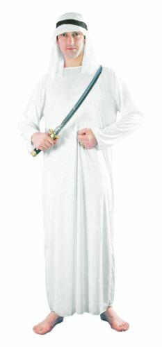 Adulte Arabe Cheik Costume