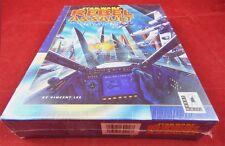 PC DOS: Star Wars - Rebel Assault - Lucasarts 1993 *Neu*