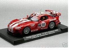A207 Viper American Le Mans Series De Fly New 1/32 Tarifa Plana Envio