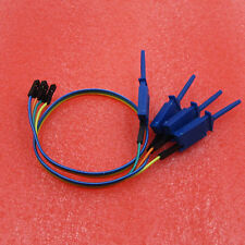 Test Clamp Wire Hook Test Clip For Logic Analyzer Electronic Components