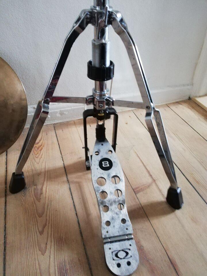 Andet, Drumcraft Drumcraft