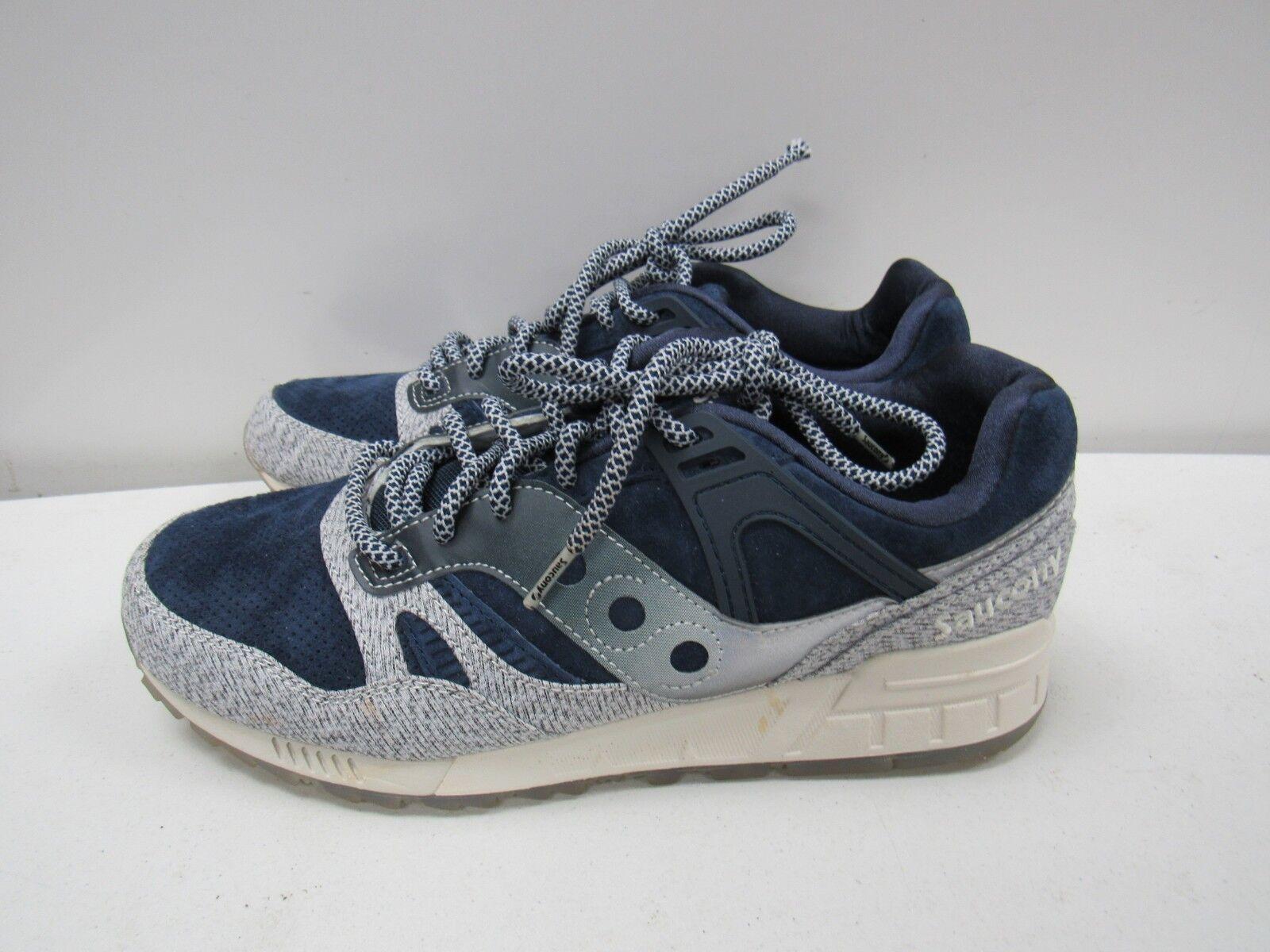 84552e3f168 Zapatilla S703161 Grid 8000 shoes sz 11M L21 SAUCONY Saucony ...