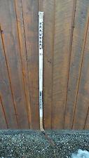 "Vintage Wooden 53"" Long Hockey Stick KOHO SR"