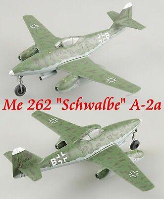 Easy Model 36408 Me262 A-2a 9K-FL KG51 in 1:72