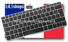 Clavier Français Original Pour HP EliteBook 1030 G1 Backlit NEUF