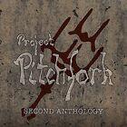 Second Anthology [Digipak] by Project Pitchfork (CD, Mar-2016, 2 Discs, Trisol)