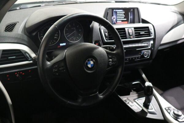 BMW 118d 2,0 aut. - billede 4