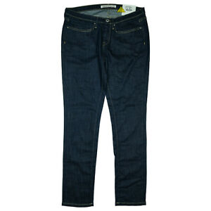 TWENTY8TWELVE Pina Femmes Étirer les Pantalons Jeans Slim Fit Skinny W27 L32