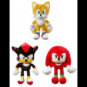 Sonic-The-Hedgehog-Large-Soft-Plush-Teddy-Toys-Figures