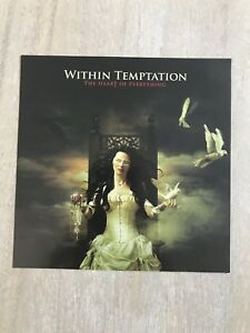 Within-Temptation-The-Heart-Of-Everything-Promo-Sticker-Roadrunner-Metal