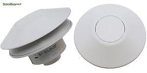 Estrattore d 39 aria singolo flusso zehnder zcv2 per bagno bagno cieco zehzcv2 ebay - Estrattore aria bagno ...