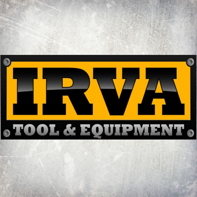 Irva Tools and Equipment