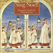 Sing Noel!, New Music