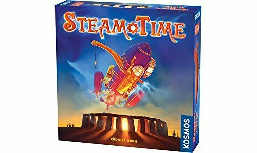 Felice shopping Thames & Kosmos 692476 692476 692476 Ssquadra Time tavola gioco  fino al 60% di sconto