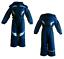 Neige-Overall-Neige-Costume-Hiver-Costume-Combinaison-De-Ski-Enfants-Skioverall-Neige miniature 17