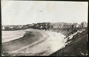 Strand-Promenade-Portrush-Co-Antrim-Postcard-1904-Queen-Street-Derry