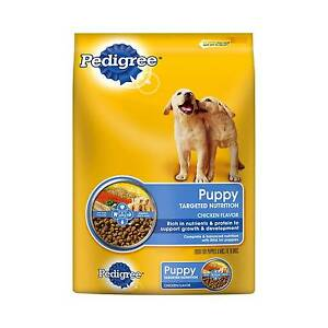 Pedigree Puppy Growth Protection Chicken Vegetable Flavor Dry Dog