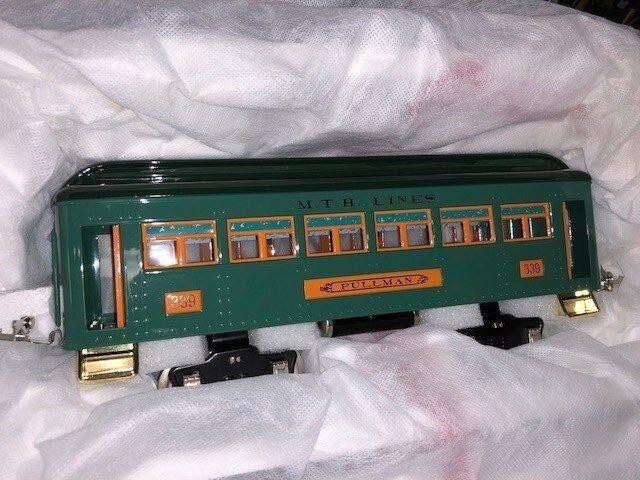 Lionel klassiker 6-13300 1512 gondel.new in box