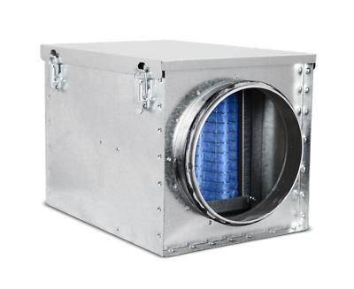 FäHig Filterbox Mit Einen Aktivkohlefilter Neue