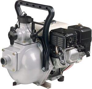 Onga Blazemaster BM65H Twin Stage Water Transfer Irrigation Fire Fighting Pump
