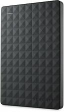 Seagate Expansion 2TB externe tragbare Festplatte HDD USB 3