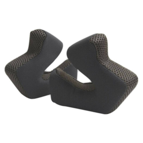 Troy Lee Designs SE3 Replacement Cheekpads Black