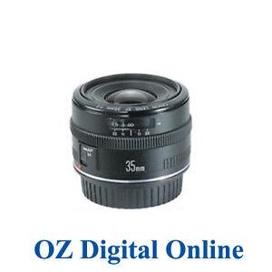 New-Canon-EF-35mm-f-2-35mm-f2-35-f2-Lens-1-Year-Au-Wty