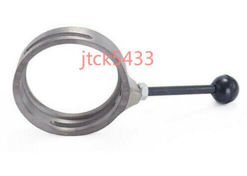 New Milling Machine Parts Cam Ring /& Spindle Clutch Lever W//ball For Bridgeport