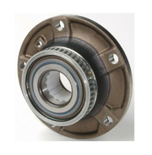 Front Wheel Hub Bearing Assembly For 2000 BMW 323CI