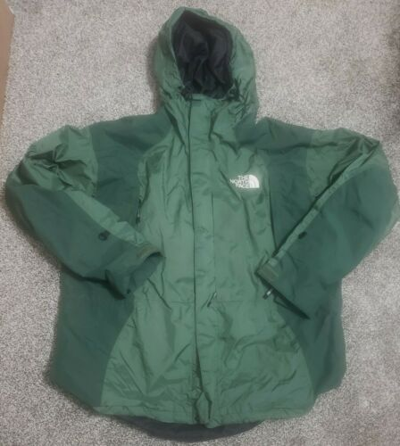 Vintage North Face Gore-Tex Mountain Jacket Fall 1