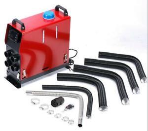 8KW-Diesel-Air-Heater-Robinet-de-chauffage-12V-pour-bateau-voiture-Rechauffeur