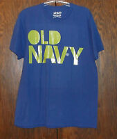 Nwt– Old Navy Blue T-shirt- L