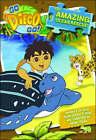 Go Diego Go Jigsaw Book: The Amazing Ocean Rescue! by Funtastic Publishing (Hardback, 2008)