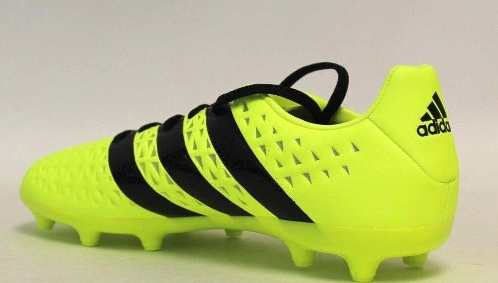 feffa22518e Ace Fg J Boy s Soccer Cleats - Size 6 16.3 Adidas nsmyoe2197-Youth ...