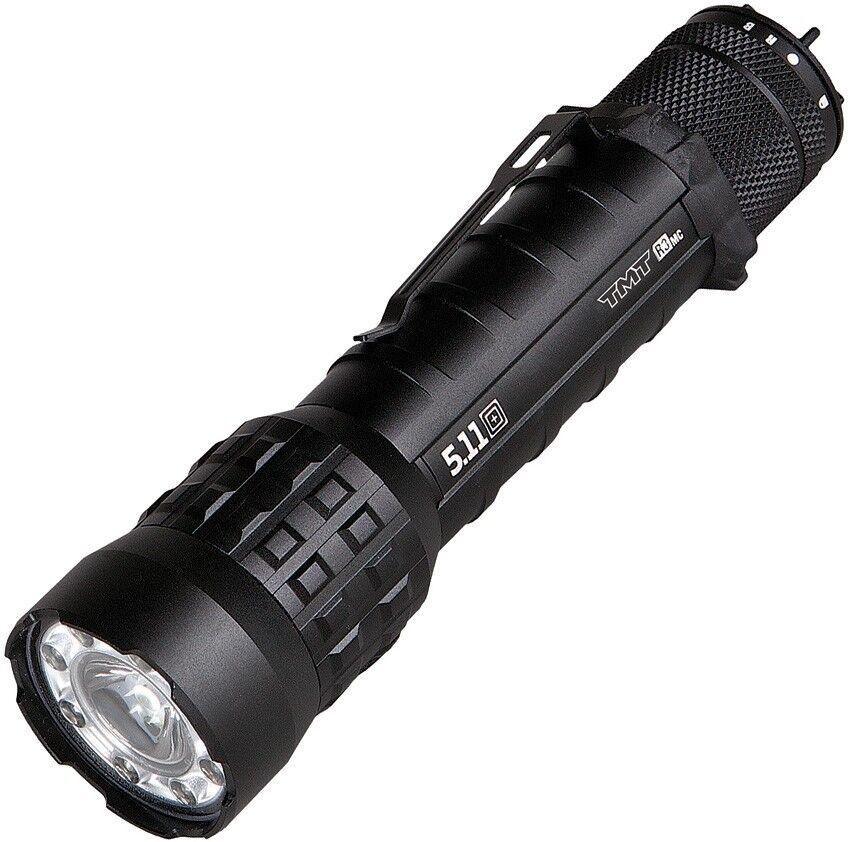 Torcia 5.11 Tactical TMT Rechargeable Flashlight  FTL53210 - Nuova offerta