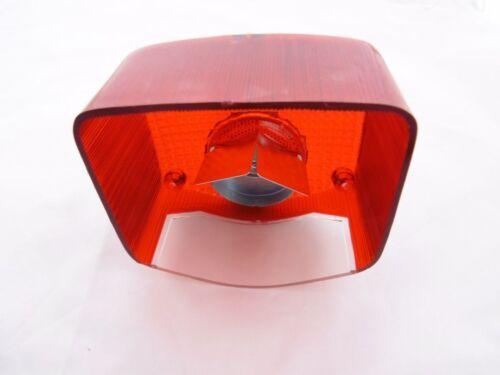 Tail Light Lens KR Taillight Glass HONDA XL 185 S l185s 1979-1982..