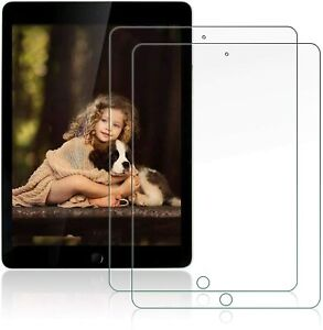 2xPack-Tempered-GLASS-Screen-Protector-for-Apple-iPad-7th-Generation-2019-10-2